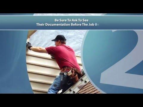 Siding Contractors Portland Oregon - (503) 217-2914