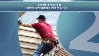Siding Contractors Vancouver Wa - Siding Contractor