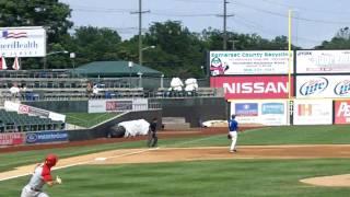 2010 Northeast Conference Baseball Tournament - Sacred Heart Highlights