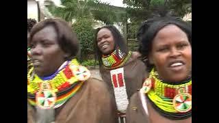 Nitakushukuru  Ewe Bwana
