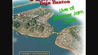 Buju Banton - Cry No More (Live at Summer Jam)