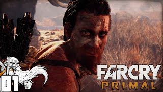 """OOGA BOOGA BOOGA!!!"" Far Cry Primal Ep 1 - 1440p 60fps HD Gameplay Walkthrough"