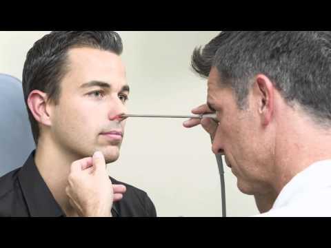 Deviated Septum - Boys Town Ear, Nose & Throat Institute