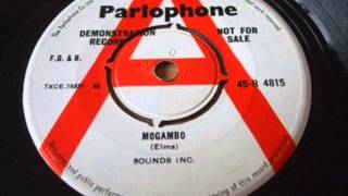 Sounds Incorporated: Mogambo