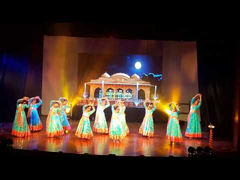 URVASHI DANCE MUSIC ART CLASSICAL DANCE DELHI 03