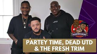 Partey Time, Dead Utd & The Fresh Trim | Biased Premier League Show Ft HD Cutz