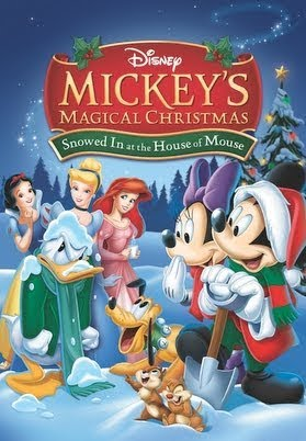 mickeys magical christmas snowed in at the house of mouse youtube - Youtube Mickey Mouse Christmas