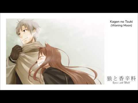 Spice And Wolf Leitmotifs - Waning Moon