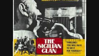 The Sicilian Clan Theme (Ennio Morricone)