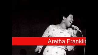 Aretha Franklin: I Surrender, Dear