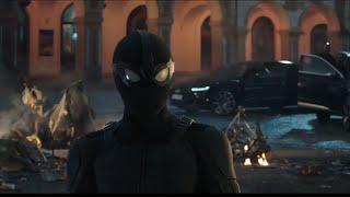 Spider-Man - Far From Home | Official International Teaser Trailer #1 (2019) (HD)