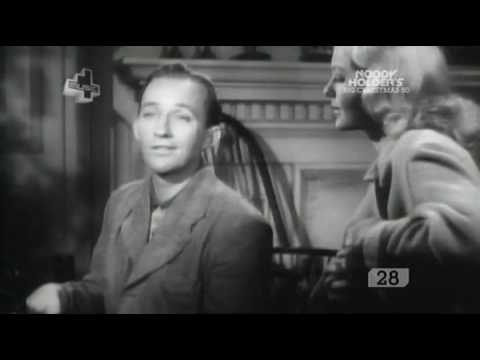 Canzoni di Natale -- Bing Crosby - White Christmas