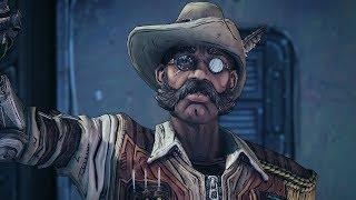 PlayStation VITA: Borderlands 2 Review HD