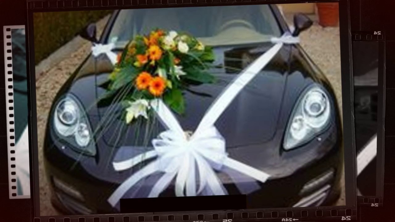 Flower Delivery Singapore Company Present Wedding Car Decoration