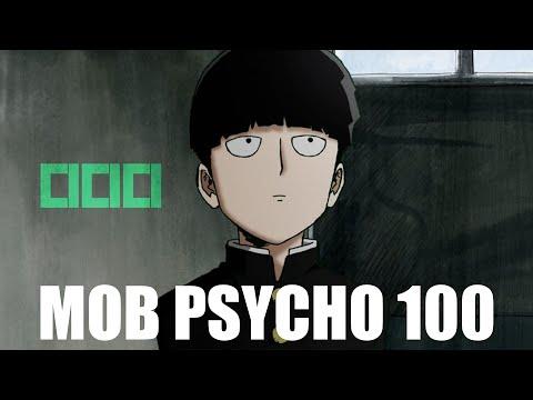 MOB PSYCHO 100 - Premières impressions - MINI MENU MANGA