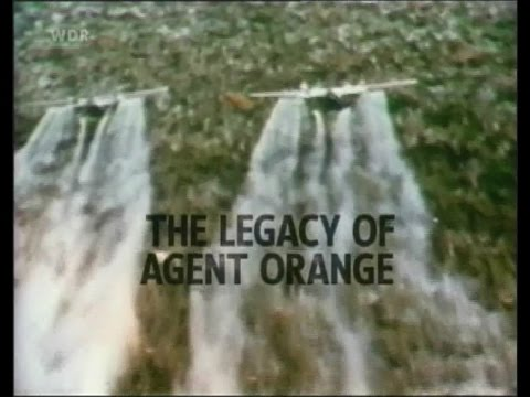 Toxic Rain - The Legacy of Agent Orange
