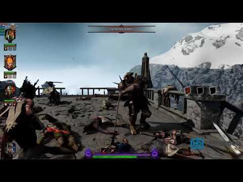 Warhammer Vermintide 2: 5 Minutos a puro golpe