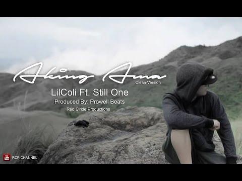 Aking Ama Clean Version (Lyrics Video) (Lilcoli Ft. Still One) RCP. Prowel Beats
