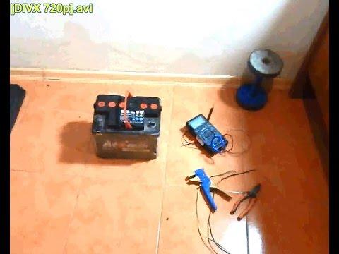 Как сделать самодельное зарядное устройство для аккумулятора фото 777