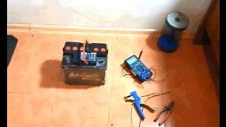 зарядка аккумулятора от блока питания ноутбука. DIVX 720p(, 2014-11-27T13:06:28.000Z)