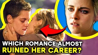 The Truth Behind Kristen Stewart's Relationships and Career Path |⭐ OSSA