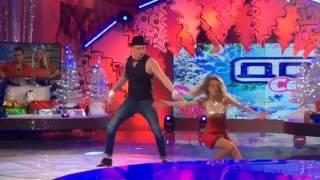 Танец Гозиас и Иванова