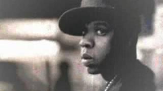 Jay-Z - Brooklyn Go Hard