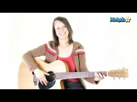 """How to Play """"Marry Me"""" by Train on Guitar"""