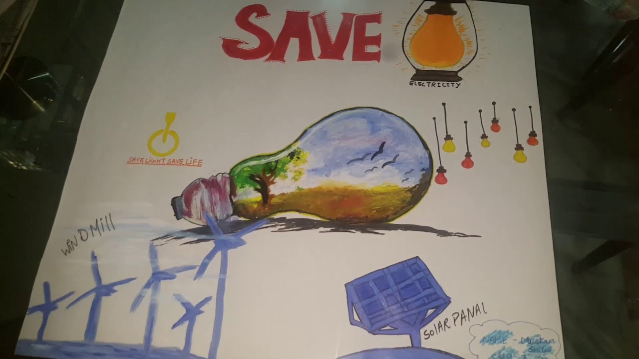 save electricity wikipedia