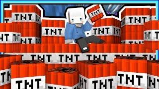 【Minecraft | 渾沌昆蟲】#40 解禁❗❓ 自由了 我還你們自由????