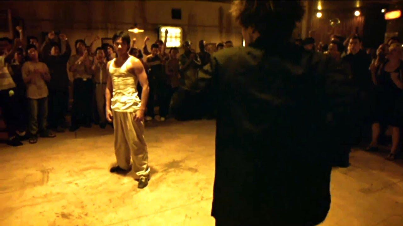 Download Ong Bak (2003) Tony Jaa Club Fight Scenes Audio Thai 1080p
