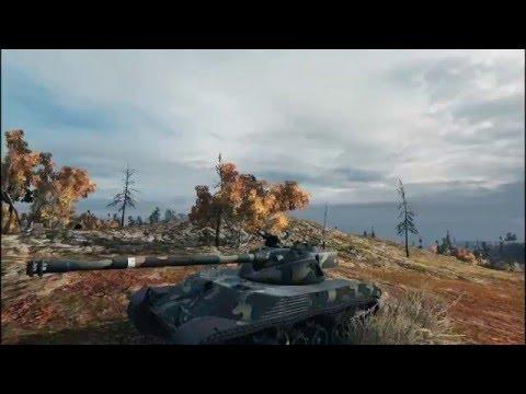 World of Tanks Рандом наш дурДОМ #1