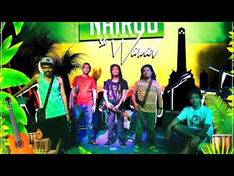 Pinoy Reggae BEST Playlist 2017 Nairud sa Wabad and Lemon Grass