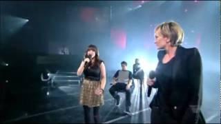 """Patricia KAAS """"Les hommes qui passent"""" - Star Academie Québécoise 2012 - Joannie Benoit"""