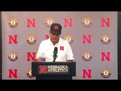 HOL HD: Mike Riley talks win over Rutgers