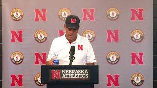 HOL HD: Mike Riley talks win over Rutgers