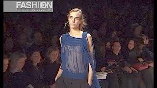 BCBG MAXAZRIA Fall 2002 2003 New York - Fashion Channel