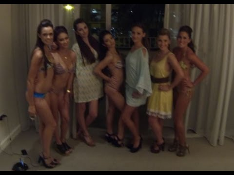 Brazilian Bikini Fashion Show Honolulu -LUJURIA- Hawaii