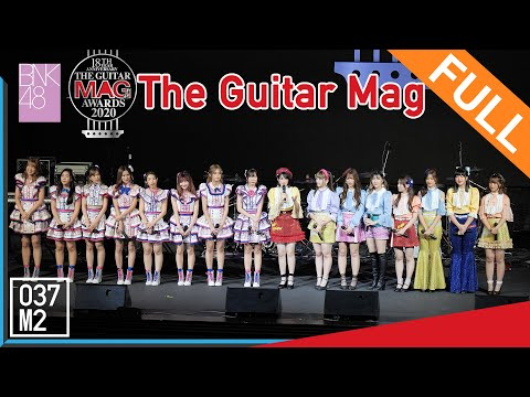 200309 BNK48 - @ The Guitar Mag Awards 2020 Real Awards For Real Artists [Full Fancam 4K60p]