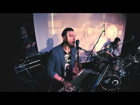 Starlite - By Myself (live Joys Bar, Moscow 06-12-2015)