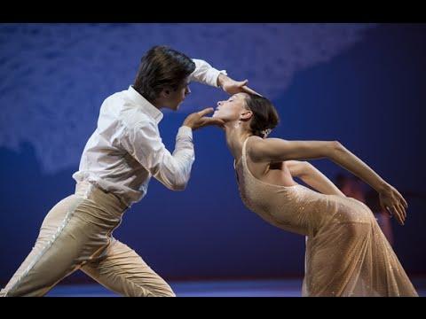 Casse-Noisette Compagnie (Olga Smirnova, Artem Ovcharenko)