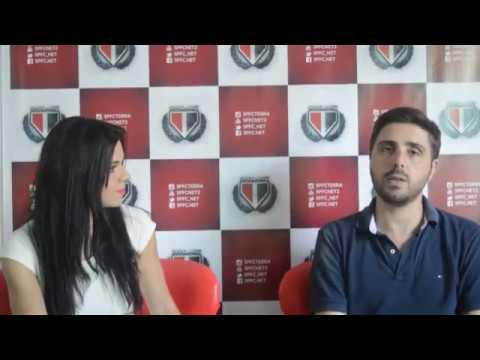 Cássio no São Paulo FC?