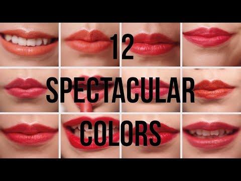 lipstik-lokal-murah|salsa-matte-lipstick-|-salsa-cosmetic-(2019)