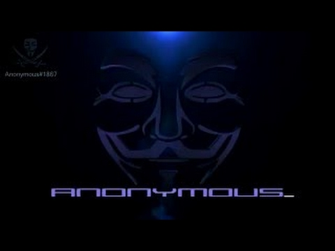 Anonymous A Message To Hillary Clinton