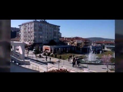 Гебзе/Gebze-что за город такой:Hello Turkey