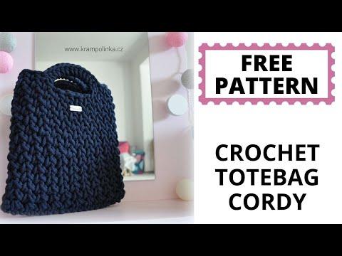 ToteBag Cordy English Version
