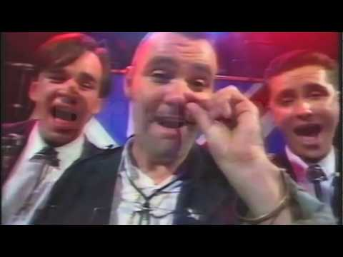 The Big Gig DAAS and Flacco  Made in Brittian Skit ABS2 aka ABCTV, 3131992