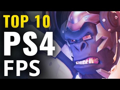 Top Playstation 4 First Person Shooter Games | PS4 FPS