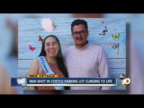 Shelley Wade - Here's How You Can Help Couple Shot At Chula Vista Costco
