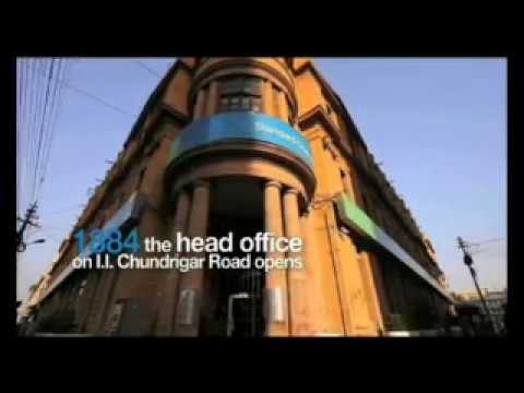 Standard Chartered Bank Documentary